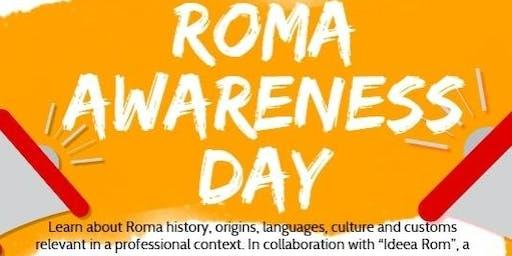 Roma Awareness Day