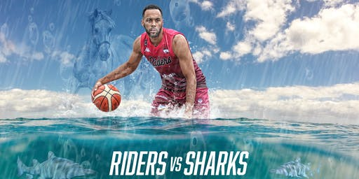 Leicester Riders Vs Sheffield Sharks (BBL Cup)
