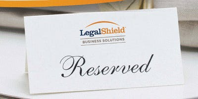 LegalShield Business Solutions Luncheon