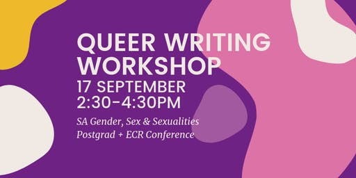 Creative Workshop: Queer Writing