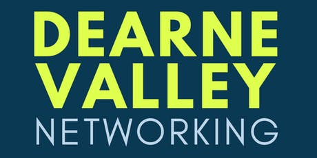 Dearne Valley Networking tickets
