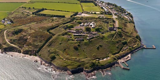 The Engineering History of Camden Fort Meagher and