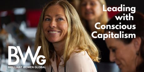 Leading with Conscious Capitalism: ethical and purpose driven practices tickets