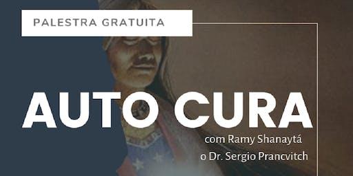 Dr. Sérgio Prancvitch - Palestra Gratuita Auto Cura