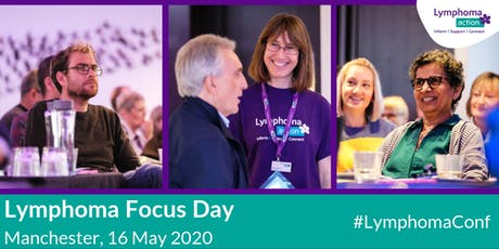 Lymphoma Focus Day tickets