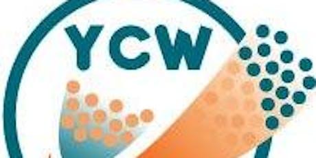 YCW Information Evening tickets