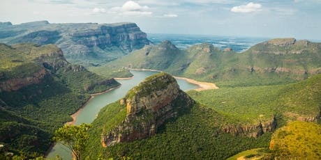 South Africa and its roadmap  to sustainable energy planning biglietti