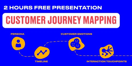 Customer Experience Design and Mapping | Berlin tickets