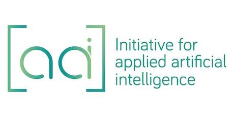 Künstliche Intelligenz: Einführung und UseCase Erarbeitung Tickets