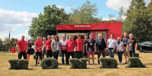 Honda Fest UK 2020