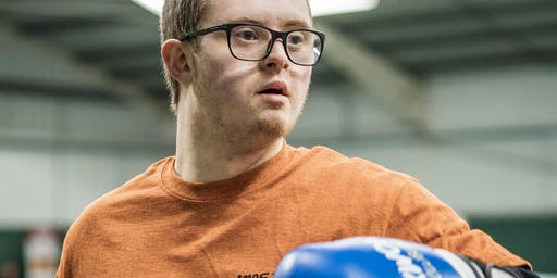 Introduction to Mixed Ability Boxing