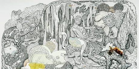 The Striking Artwork of Radu Oreian, on Show for London's Frieze Week  tickets