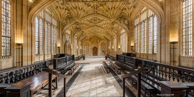B4 Classic Event at The Divinity School