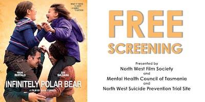 Mental Health Week Movie: Infinitely Polar Bear