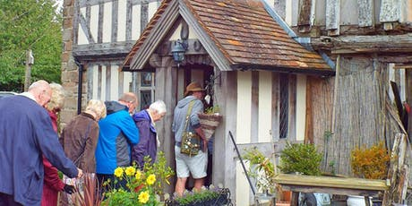 Heritage Open Days – guided tour of Sinai Park House tickets