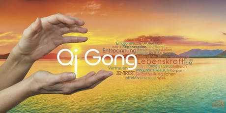 Less Stress, Qigong-Workshop für Einsteiger Tickets