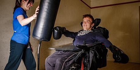 Introduction to Mixed Ability Boxing tickets