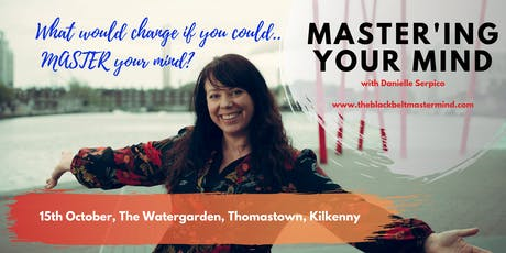 MASTER'ing your Mind!  tickets