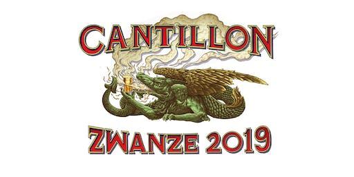 Cantillon Zwanzedag 2019 standaard ticket