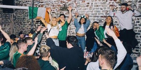 Jovial Discotheque: Brick Street Social #1 tickets