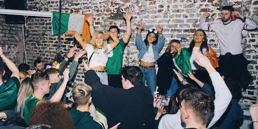 Jovial Discotheque: Brick Street Social #1