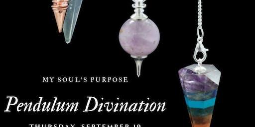 Pendulum Class