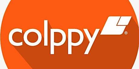 Capacitación Primeros Pasos en Colppy - Sesión Lunes 16.00hs entradas