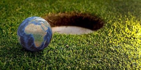 World Handicapping System Workshop - Brickhampton Court Golf Complex tickets