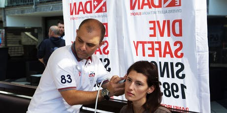 VISITA ORL Member - ITALY DIVE FEST @Pozzuoli tickets