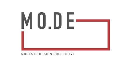 Modesto Design Collective (MO.DE) Annual Gathering tickets