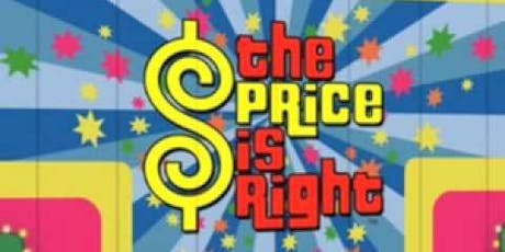 Price is Right Night Benefiting Adults with Autism  tickets