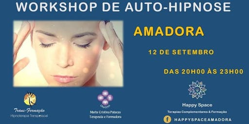 WORKSHOP DE AUTO-HIPNOSE