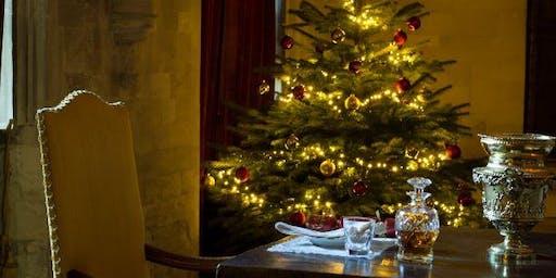 Tinsel and Tweed House Entry Week 3 (16 Dec to 22 Dec)