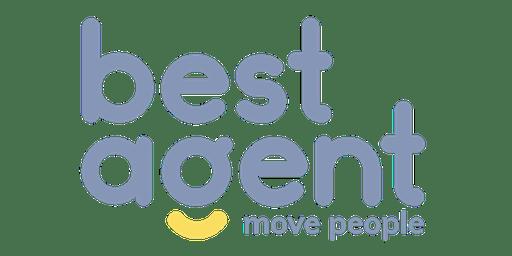 BestAgent Marketplace conference - Milton Keynes