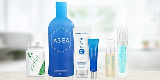 """Super Samedi ASEA"" - ""ASEA Super Saturday"""