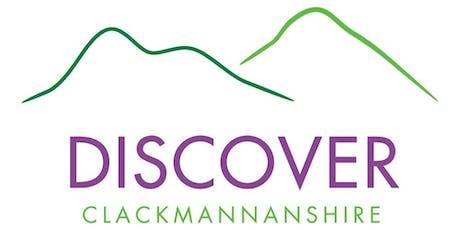Discover Clacks Quarterly Meeting tickets