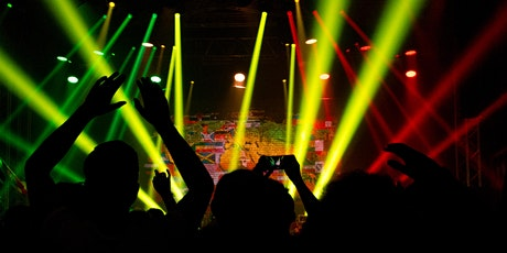 One Love Rum - Reggae Festival - Leicester tickets