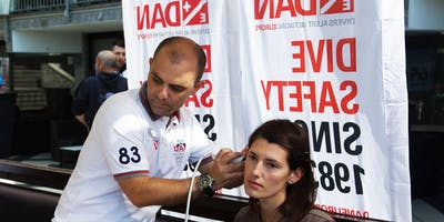 VISITA ORL non Member - ITALY DIVE FEST @Pozzuoli