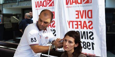 VISITA ORL non Member - ITALY DIVE FEST @Pozzuoli biglietti