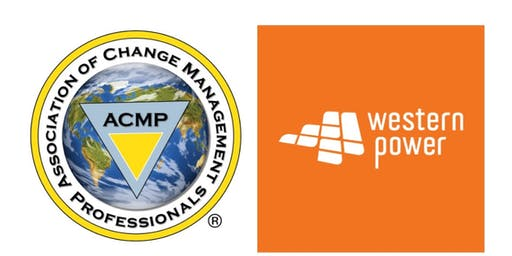 ACMP September 2019 Event -  Transforming Working Lives at Western Power