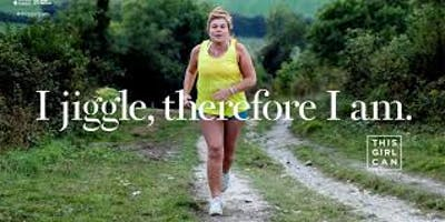 Run4Life Hartcliffe WALK to JOG, Zero to 35 Part 1 Tuesday 24th September 2019