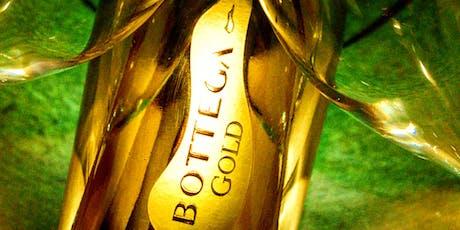 Dégustation Prosecco Bottega billets