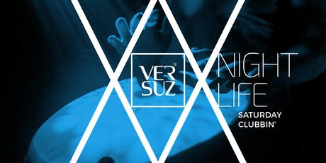 Versuz NightLife billets