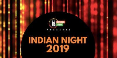 Indian Night-2019 / Indisches Nacht- 2019