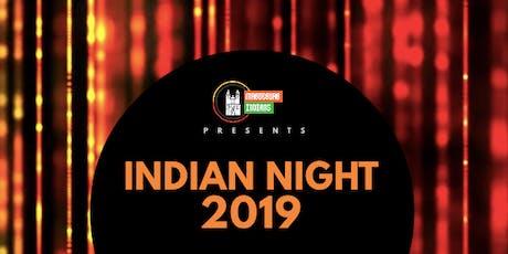 Indian Night-2019 / Indisches Nacht- 2019 tickets