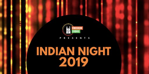 Indian Night-2019 / Indisches Nacht- 2019