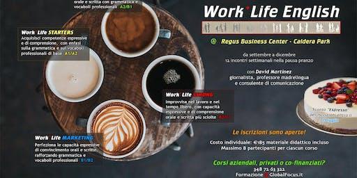 Work*Life @ Caldera Park 2019