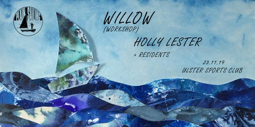 Plain Sailing 1st Birthday: Willow & R.Kitt