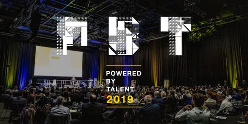 PoweredByTalent - 2019 Attraction