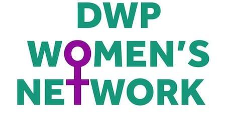 DWP Scotland Women's Network Launch Event tickets